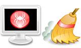 Чистка от вирусов